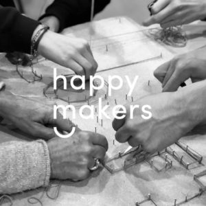 [VIDEO!] Raison d'Être de Happy Makers
